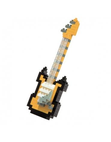 Guitarra Eléctrica - Nanoblock