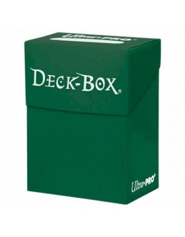 Deck Box, Caja de Barajas, Verde