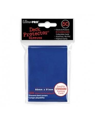 Deck Protector Standard, Azul 66 x 91 mm
