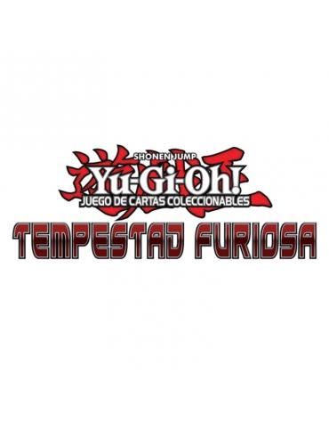 Tempestad Furiosa TCG - Yu-Gi-Oh!