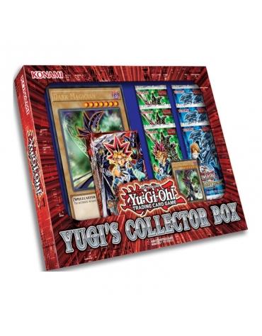 Yugi'S Collector Box TCG - Yu-Gi-Oh!