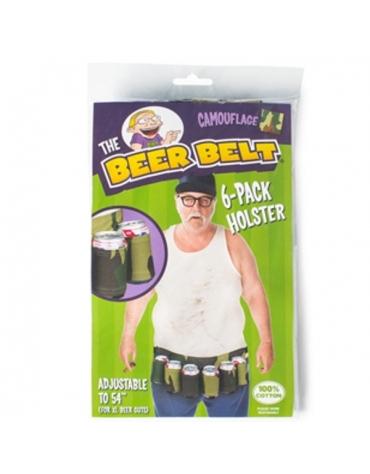 Cinturón Cervecero - BigMouth
