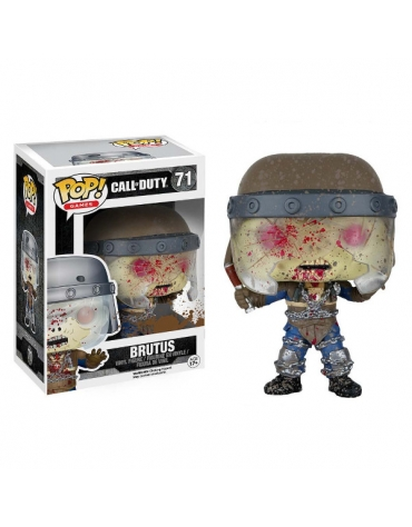 Pop Games Call Of Duty - Brutus