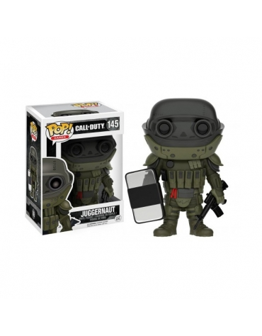 Pop Games Call Of Duty - Juggernaut