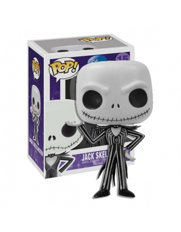 Pop Disney Series 2 Jack Skellington