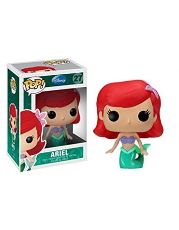 Pop Disney Series 3 Ariel Little Mermaid