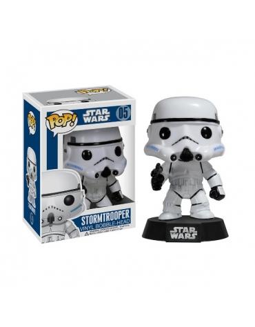 Pop Star Wars Stormtrooper