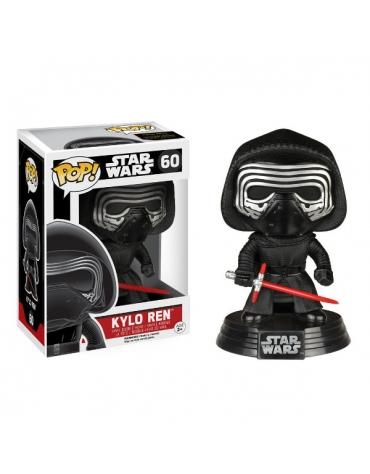 Pop Star Wars Kylo Ren