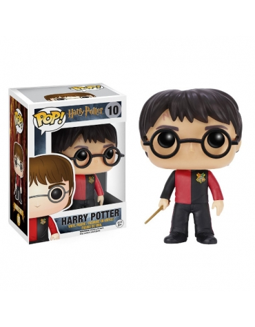 Pop! Movies Harry Potter - Harry Potter Triwizard