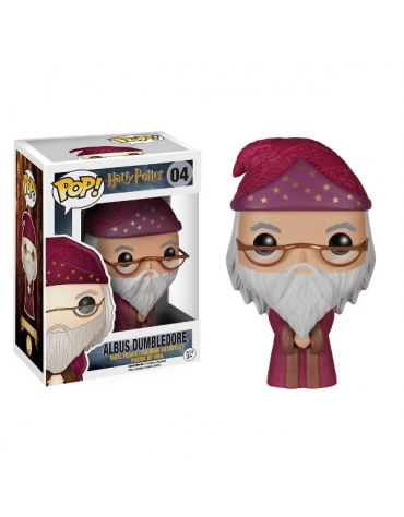 Pop! Movies Harry Potter - Albus Dumbledore