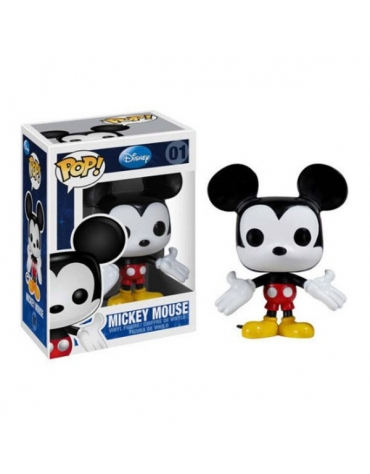 Pop Disney Series 1 Mickey Mouse