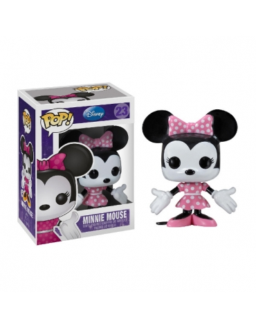 Pop Disney Series 2 Minnie Mouse