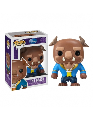 Pop Disney Series 2 The Beast