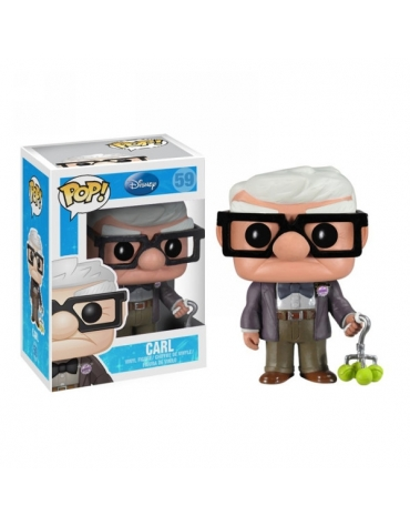 Pop Disney Series 5 Carl