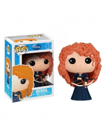 Pop Disney Series 5 Merida