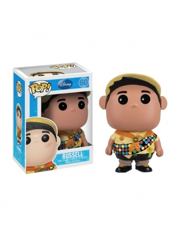 Pop Disney Series 5 Russell