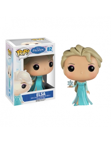Pop Disney Frozen - Elsa