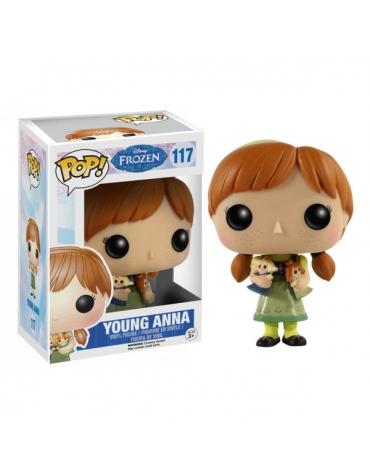 Pop Disney Frozen - Young Anna