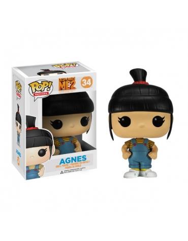 Pop Movies Despicable Me - Agnes