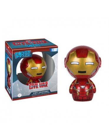 Dorbz Cap America 3 - Iron Man