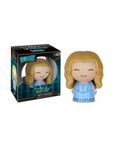 Dorbz Alice In Wonderland - Alice