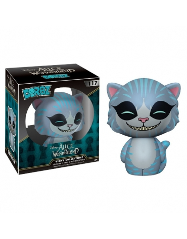 Dorbz Alice In Wonderland - Cheshire W/ Chs