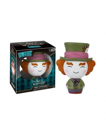 Dorbz Alice In Wonderland - M. Hatter