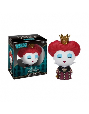 Dorbz Alice In Wonderland - Iracebeth
