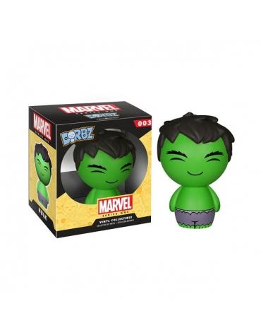 Dorbz Marvel - Hulk W/Chase