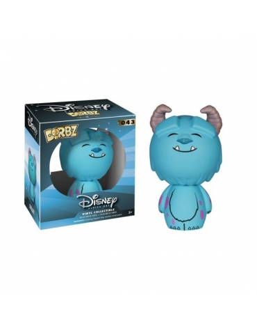 Dorbz Disney - Sulley