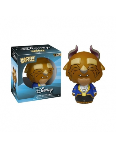 Dorbz Disney - Beast