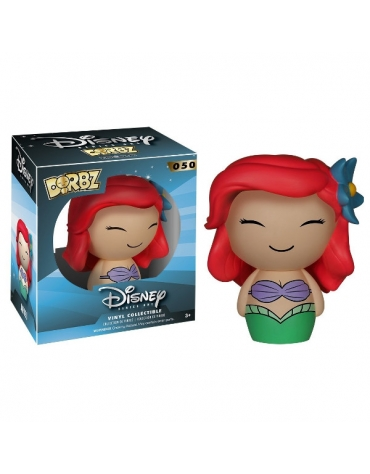 Dorbz Disney - Ariel W/Chase