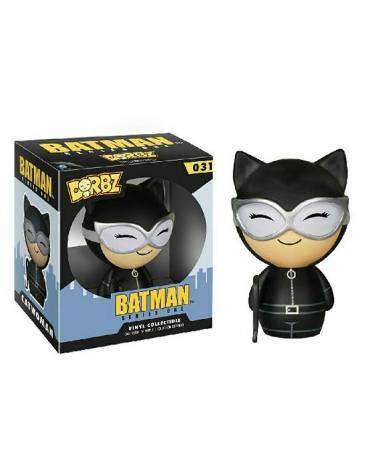 Dorbz Batman - Catwoman