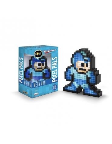 Pixel Pals Wave 1 Megaman Capcom