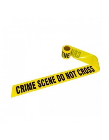 Cinta Escena del Crimen - BigMouth