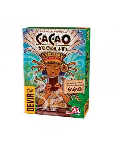 Cacao, Xocolatl