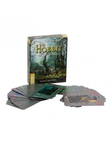 El Hobbit El Juego De Cartas