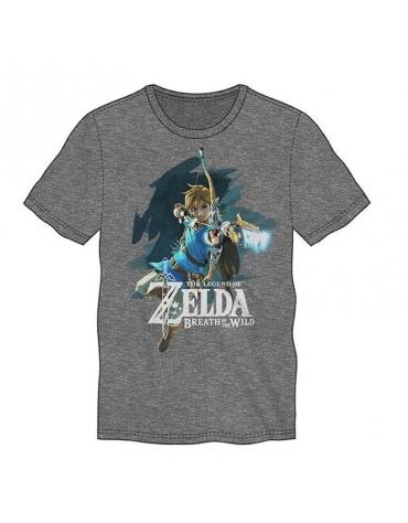 T - Shirt Zelda Siro Soft H