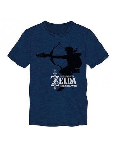 T - Shirt Zelda Siro Soft Hand