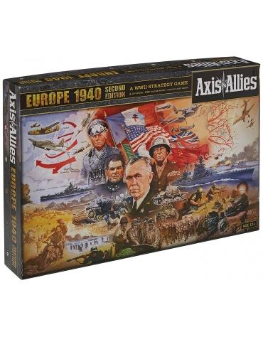 Axis & Allies 1940 Europe...