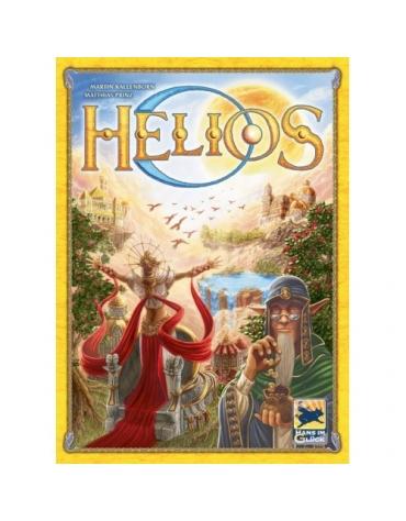 Helios - Juego De Mesa
