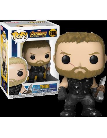 Pop! Marvel - Infinity War...