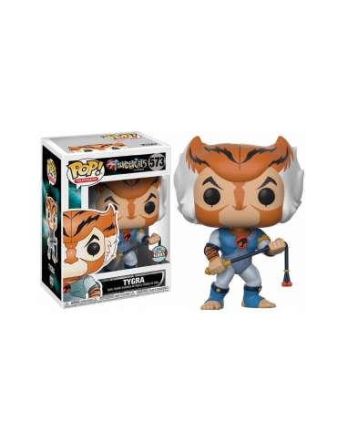 Pop!  Thundercats - Tygra