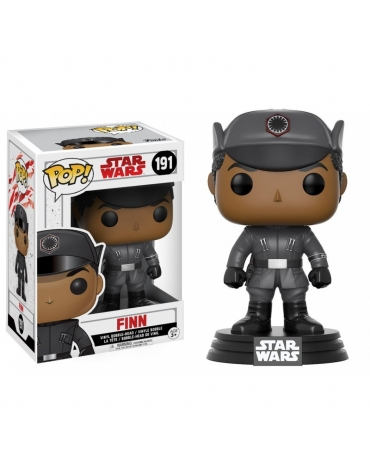 Pop! Star Wars - Last Jedi...