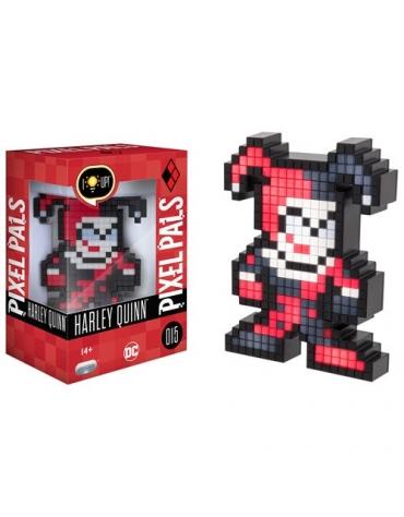 Pixel Pals - Harley Quinn -...