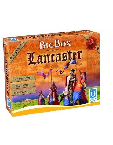 LANCASTER: BIG BOX - JUEGO...