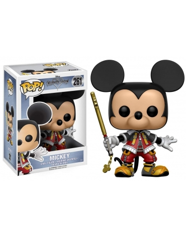 Pop Disney: Kingdom Hearts...