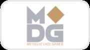 Metallic Dice Game