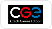 CGE Czech Games Edition